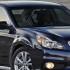 2013 Subaru Legacy 1