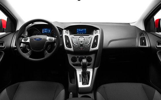 focus 6 - Ford Focus 2014