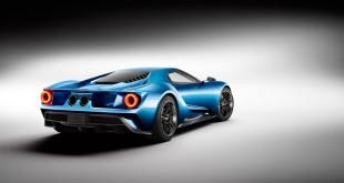 Here's Exactly How The Ford GT Order Process Works