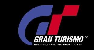GT original logo - playstation