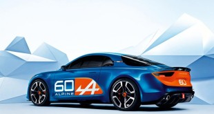 Alpine Concept 2