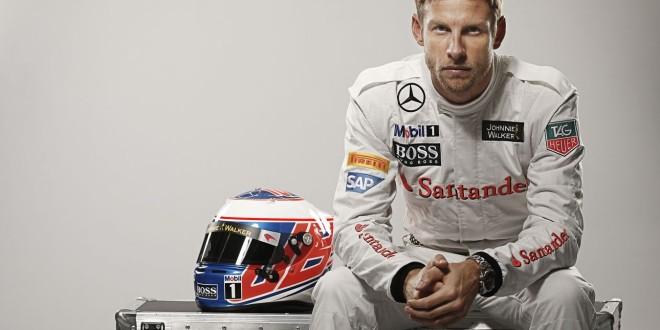 Image Courtesy of McLaren