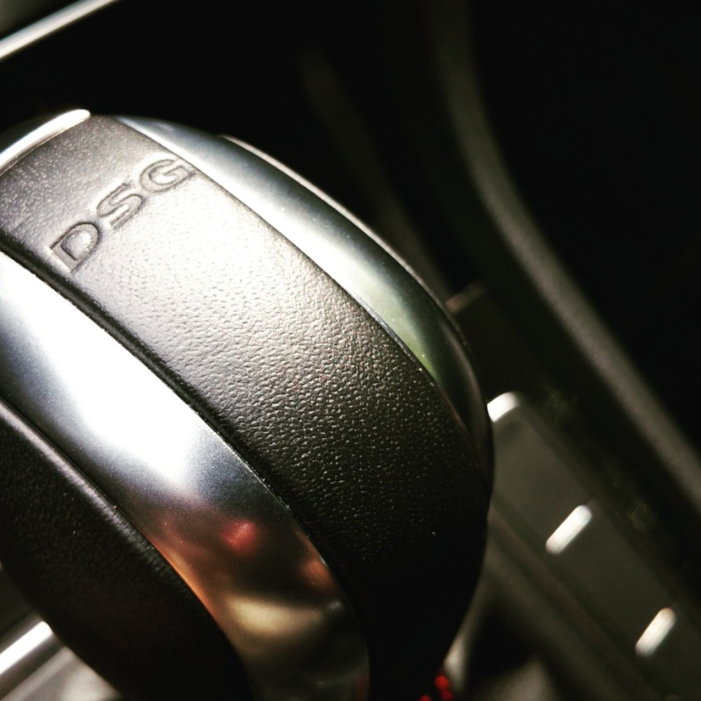 2015 VW GTI DSG
