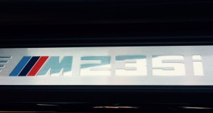 Full Review: 2015 BMW M235i