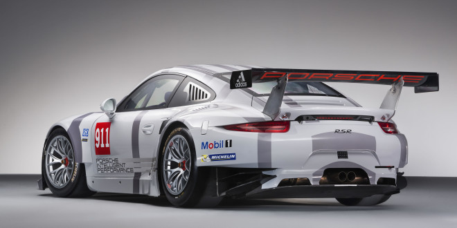 Porsche 911 RSR 02