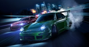 Game Review: Need For Speed