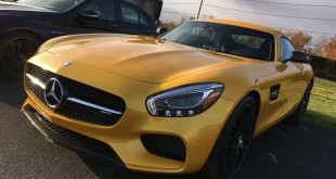 A Letter To Mercedes Benz And AMG: I Hate You
