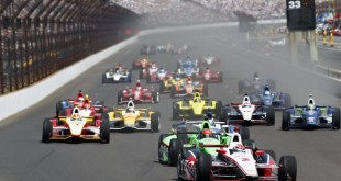 Video: What Indycar Drivers Do In The Off Season