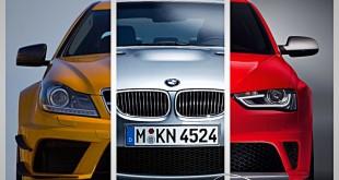 POLL: Best German Sports Car