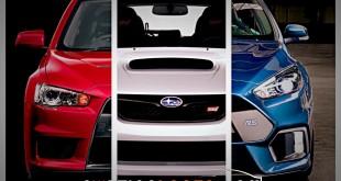 POLL: Best All-Wheel Drive Sports Car