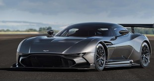 Hypercar Profile: Aston Martin Vulcan