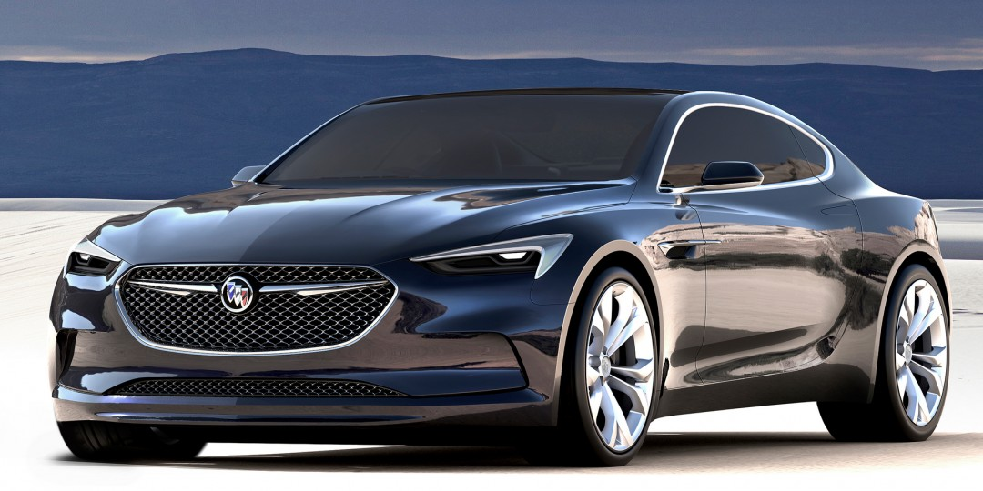 5 reasons why buick should die shifting lanes. Black Bedroom Furniture Sets. Home Design Ideas