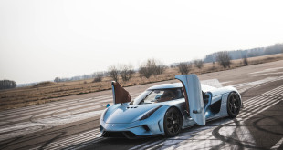 Here's Your Chance To Work For A Hypercar Maker