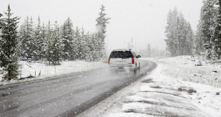 10 Things You Need For Winter Driving