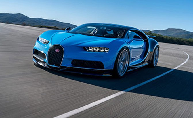 the bugatti chiron 39 s exhaust sounds like a bear fighting a rhinoceros shifting lanes. Black Bedroom Furniture Sets. Home Design Ideas