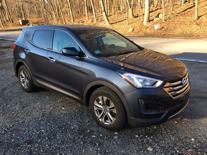 Full Review: 2016 Hyundai Santa Fe Sport | Shifting Lanes