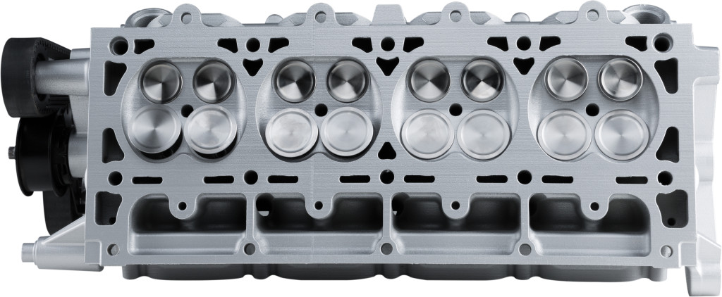 Bad Cylinder Head : The most badass engine you probably don t know about