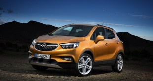 Buick and Opel: Twins Separated at Birth