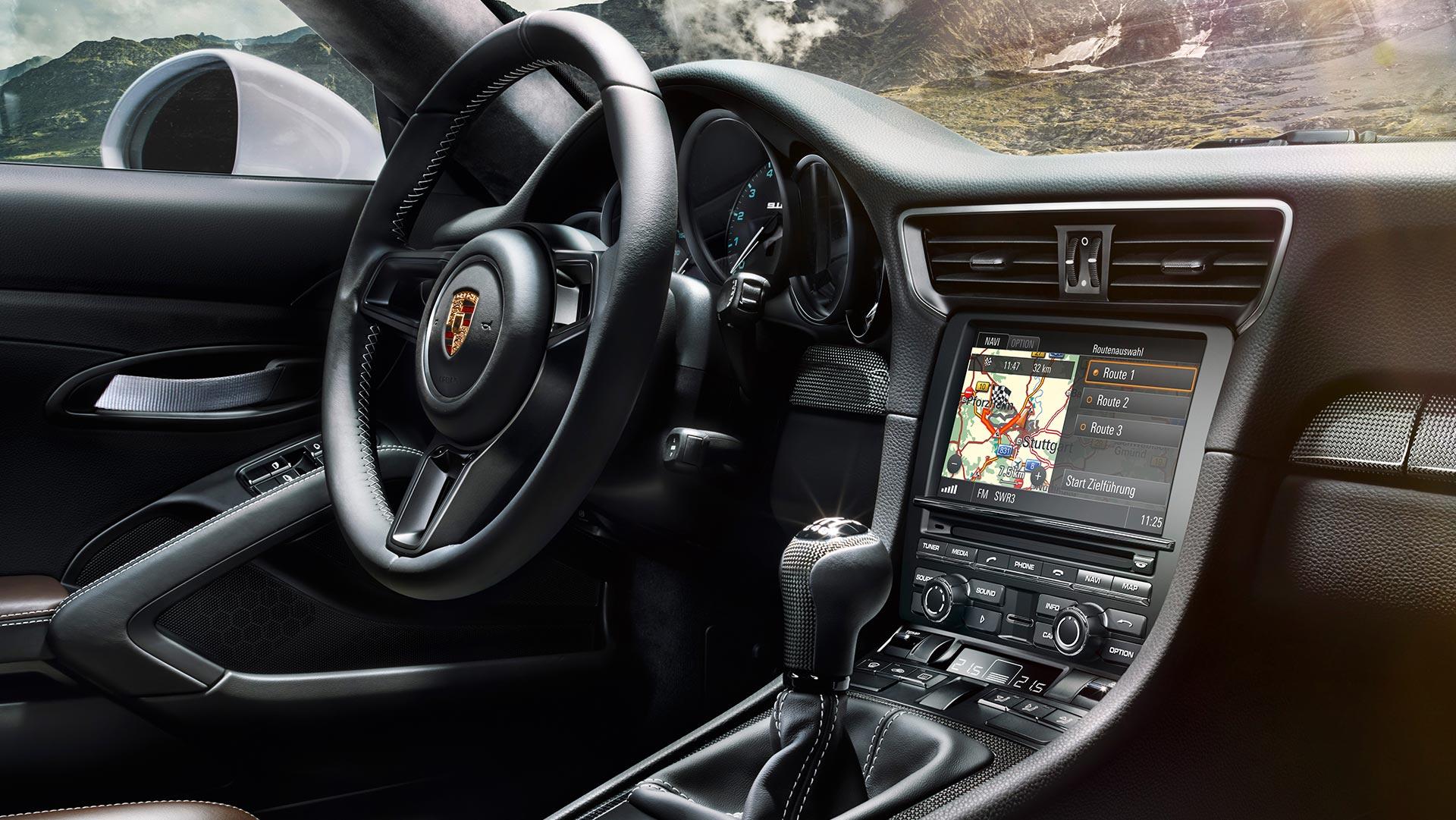 911r-interior