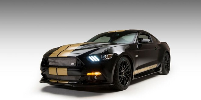 shelby gt-h2