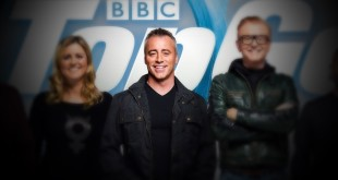 Top Gear's LeBlanc: It's Not Chris And I Doing Jeremy Clarkson Impressions.