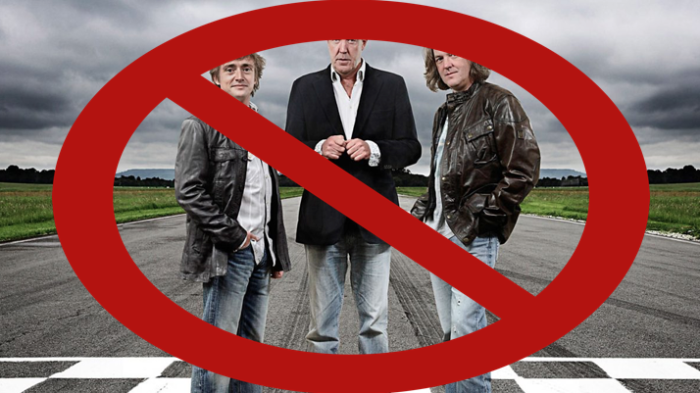former top gear anti clarkson