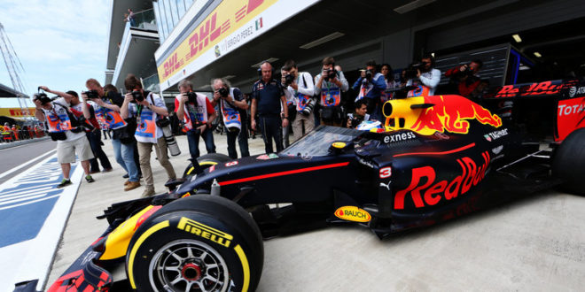 red bull windscreen