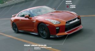 VIDEO: Everything You Ever Wanted To Know About The 2017 Nissan GTR