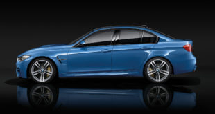 See All BMW 3 Series In A Minute