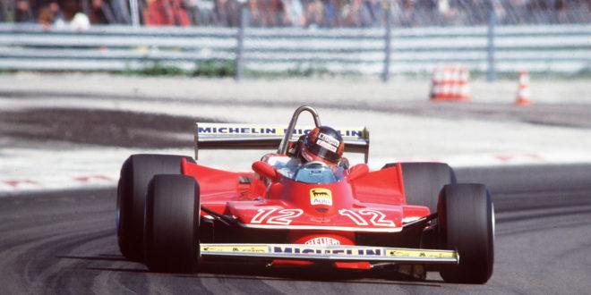 GV Ferrari