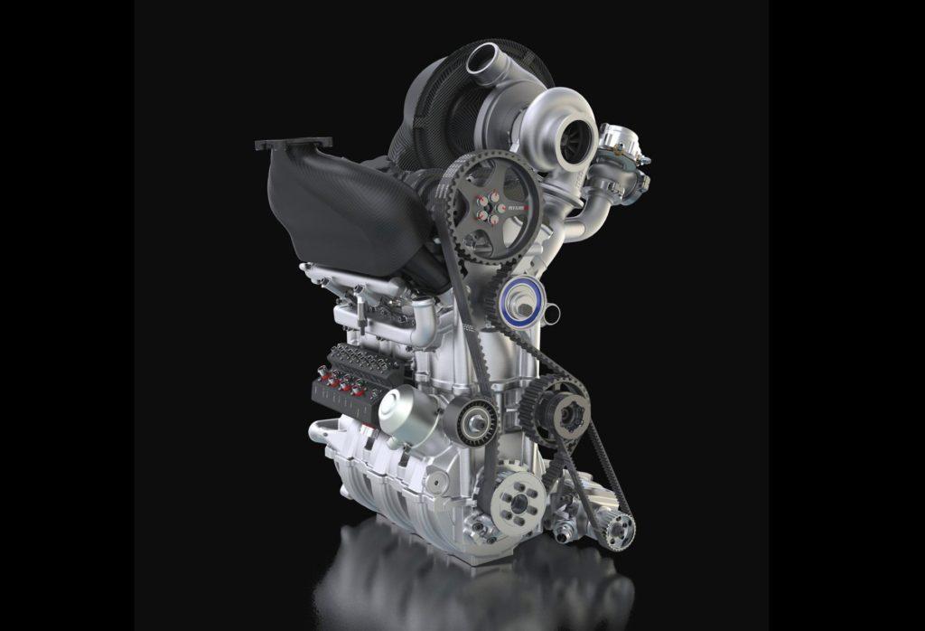 Nissan-DIG-T-R-engine-1