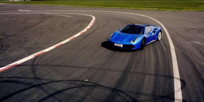Top Gear Drift
