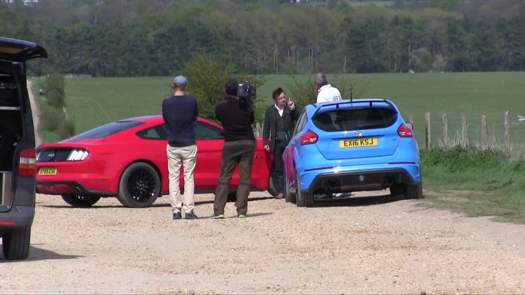mustang-focus-rs-hammond-clarkson