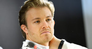 Rosberg Admits Crash That Took Out He And Hamilton Was His Fault
