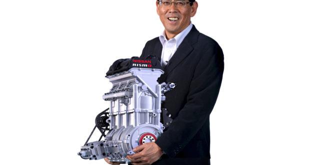 nissan engine dig-t r