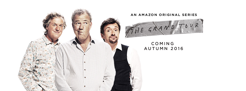 the grand tour - clarkson hammond may