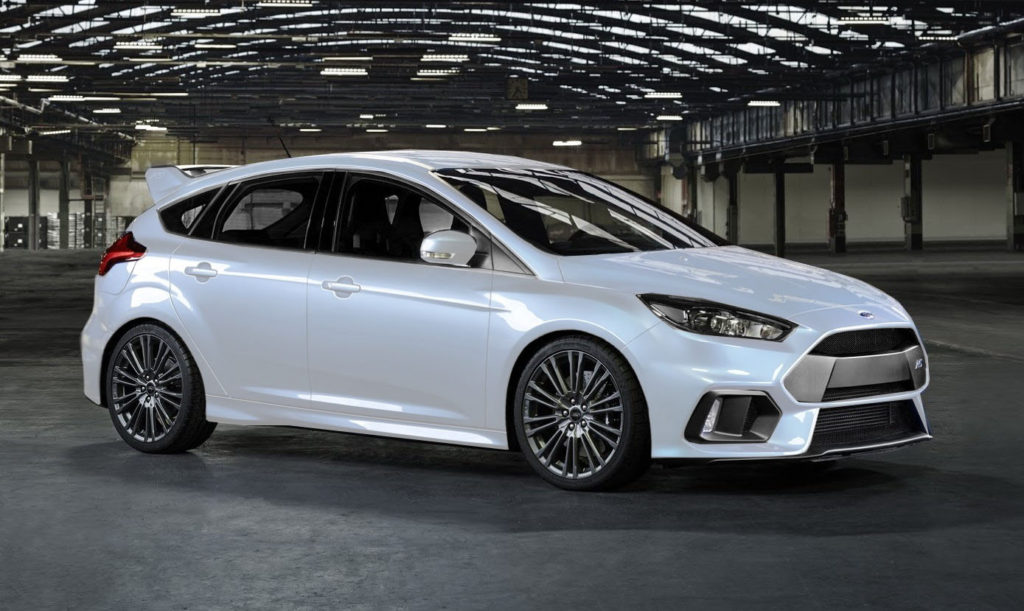 Focus_RS_White