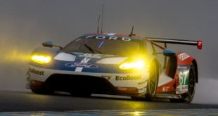 ACO Aims To Correct Mistakes, Makes Sweeping GTE-Pro Bop Adjustments.