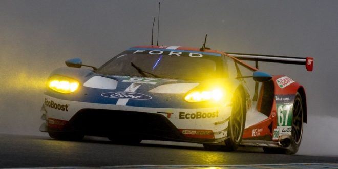 24 Hours of Le Mans, Le Mans, France,  June 2016.  (Photo by Brian Cleary/ www.bcpix.com )