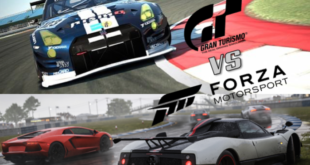 POLL: Gran Turismo Or Forza Motorsport?