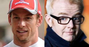 POLL: Should Jenson Button Replace Chris Evans As Top Gear host?