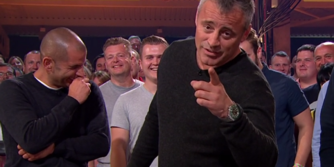 top gear episode 4 leblanc evans harris