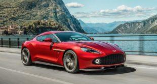 Aston Martin Thrives Off Your Envy