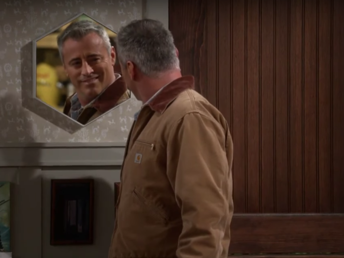 matt leblanc man with the plan