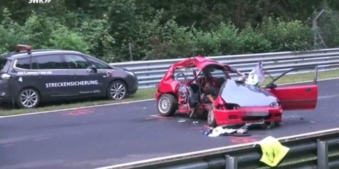 nurburgring deadly crash