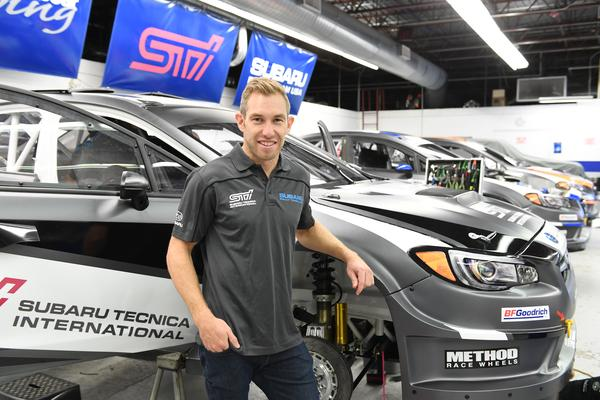 Photo Courtesy of Subaru Of America