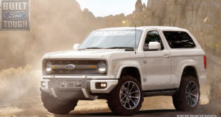 Ford Executive Just Put A Nasty Bronco Rumor To Rest For Good