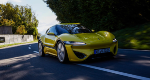 Is This Little Yellow Car The Most Important EV Ever?