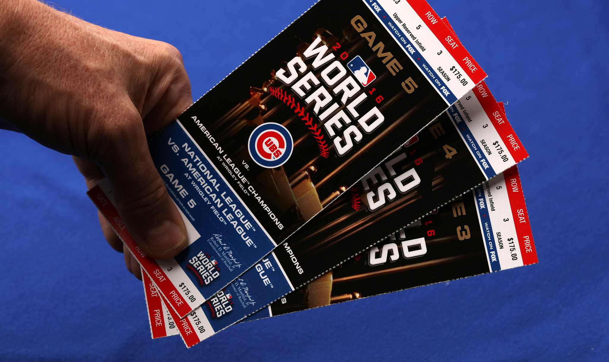 Cubs ticket prices range from unreasonably high to what the actual fuck.