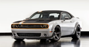 Dodge Is About To Make An AWD Challenger GT, But It Was Confirmed In The Weirdest Way Possible